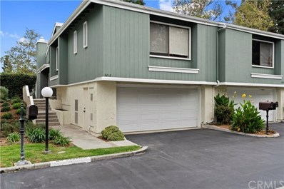 3416 Meadow Brk UNIT 26, Costa Mesa, CA 92626 - MLS#: OC20003604