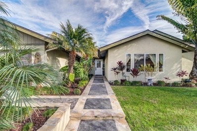 20102 Shorewood Circle, Huntington Beach, CA 92646 - MLS#: OC20003690