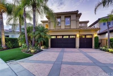 11 Santa Barbara Place, Laguna Niguel, CA 92677 - MLS#: OC20003725