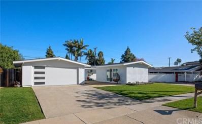 2326 Cornell Drive, Costa Mesa, CA 92626 - MLS#: OC20003736
