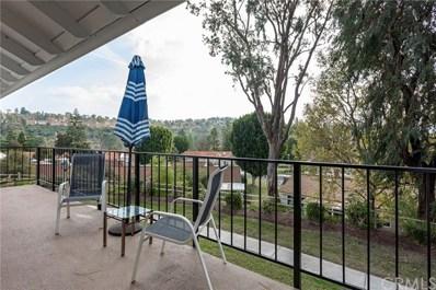 3251 San Amadeo UNIT N, Laguna Woods, CA 92637 - MLS#: OC20003808