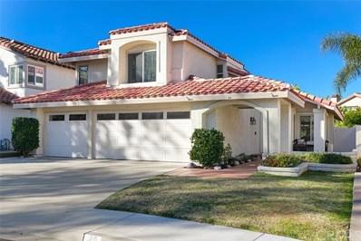 20 Via Honesto, Rancho Santa Margarita, CA 92688 - MLS#: OC20003945