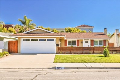 19142 Lindsay Lane, Huntington Beach, CA 92646 - MLS#: OC20003960