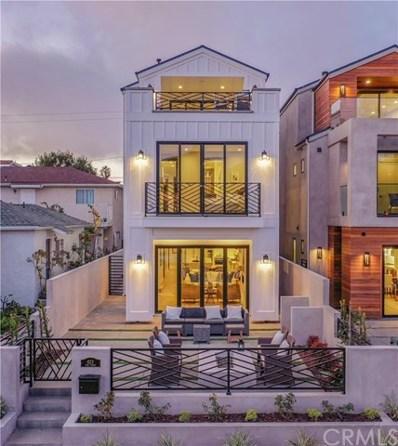 623 13th Street, Huntington Beach, CA 92648 - MLS#: OC20004037
