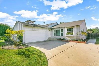 1101 Lindendale Avenue, Fullerton, CA 92831 - MLS#: OC20004247