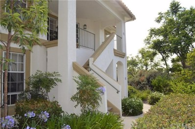 1 Santa Agatha, Rancho Santa Margarita, CA 92688 - MLS#: OC20004369