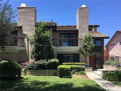 4015 N Virginia Road UNIT 5, Long Beach, CA 90807 - MLS#: OC20004392