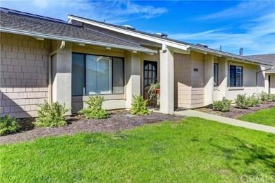 8685 Merced Circle UNIT 1015C, Huntington Beach, CA 92646 - MLS#: OC20004493