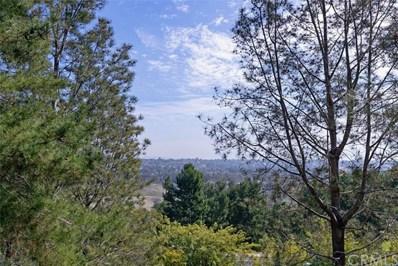 24 Hawksmoor, Aliso Viejo, CA 92656 - MLS#: OC20004516
