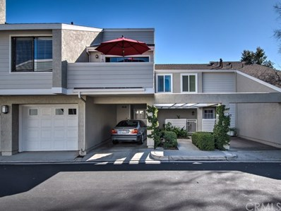 438 Deerfield Avenue UNIT 74, Irvine, CA 92606 - MLS#: OC20004819