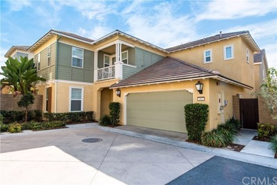 142 Compass, Irvine, CA 92618 - MLS#: OC20004836