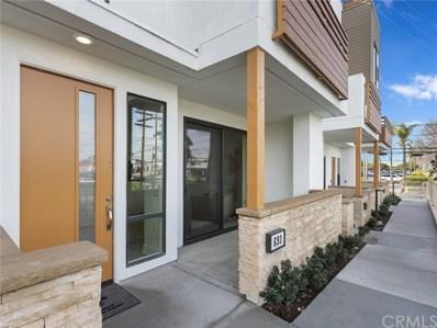 693 W 17th Street, Costa Mesa, CA 92627 - MLS#: OC20004939