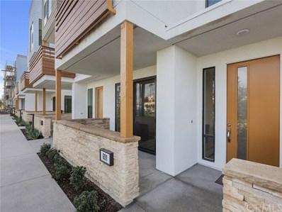 691 W 17th Street, Costa Mesa, CA 92627 - MLS#: OC20005014