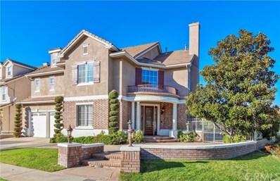 23135 Cobblefield, Mission Viejo, CA 92692 - #: OC20005021