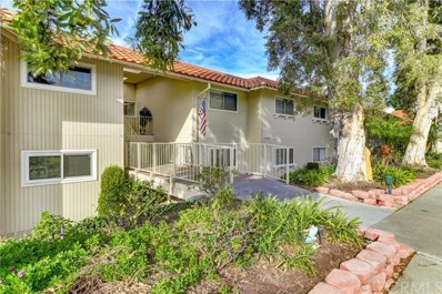 614 Avenida Sevilla UNIT B, Laguna Woods, CA 92637 - MLS#: OC20005182