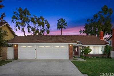 25001 Hendon Street, Laguna Hills, CA 92653 - MLS#: OC20005227