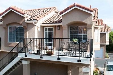 59 Via Honrado, Rancho Santa Margarita, CA 92688 - MLS#: OC20005419