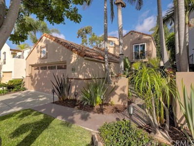 93 Calle Sol UNIT 12, San Clemente, CA 92672 - MLS#: OC20005537