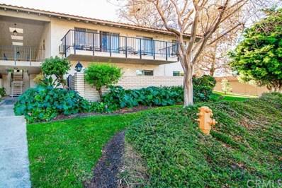 3011 Via Buena Vista UNIT A, Laguna Woods, CA 92637 - MLS#: OC20005618