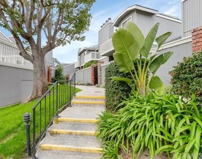 4494 Shorebird Drive UNIT 14, Huntington Beach, CA 92649 - MLS#: OC20005705