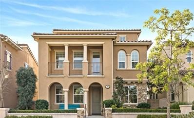 19 Cabrillo Terrace, Aliso Viejo, CA 92656 - MLS#: OC20005751