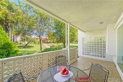 766 Calle Aragon UNIT H, Laguna Woods, CA 92637 - MLS#: OC20006067