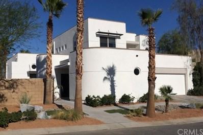 762 Skylar Lane, Palm Springs, CA 92262 - #: OC20006153