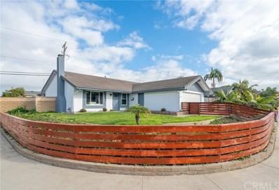 9601 Orient Drive, Huntington Beach, CA 92646 - MLS#: OC20006272
