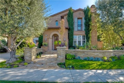 6 TRANQUILITY Place, Ladera Ranch, CA 92694 - #: OC20006302