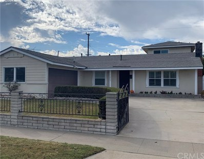 11861 Diamond Street, Garden Grove, CA 92845 - MLS#: OC20006466