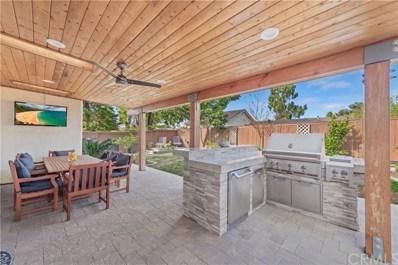 22565 Cottonwood Circle, Lake Forest, CA 92630 - MLS#: OC20006576
