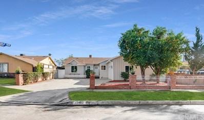 13452 Muscatine Street, Arleta, CA 91331 - MLS#: OC20006610