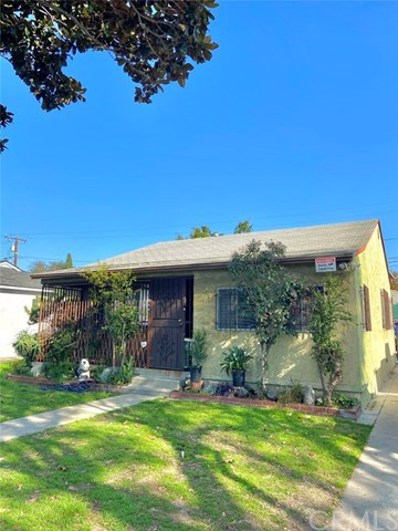 3548 Delta Avenue, Long Beach, CA 90810 - MLS#: OC20006755