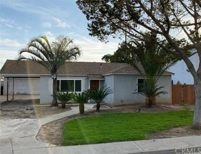 969 Oak Street, Costa Mesa, CA 92627 - MLS#: OC20006756