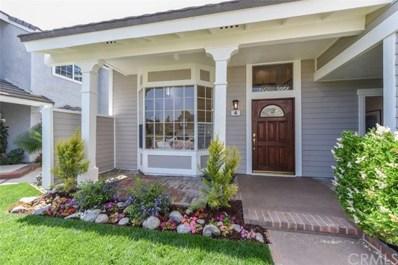 4 Rockwren, Irvine, CA 92604 - MLS#: OC20006781