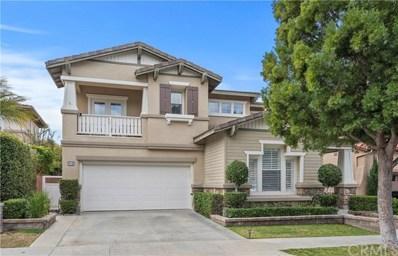 48 Kempton Lane, Ladera Ranch, CA 92694 - MLS#: OC20006799
