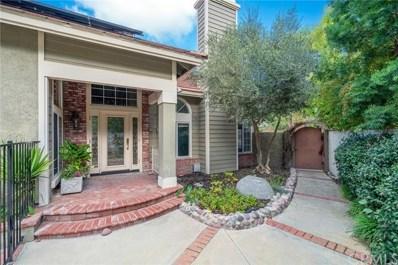 26821 Chelsea Lane, Laguna Hills, CA 92653 - #: OC20006904