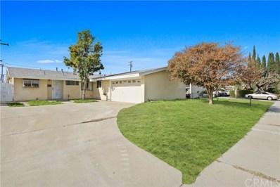 1313 N Gilbert Street, Anaheim, CA 92801 - MLS#: OC20007213