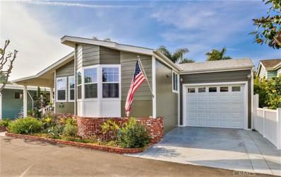 16441 Napili Lane UNIT 5, Huntington Beach, CA 92649 - MLS#: OC20007345