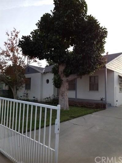 3694 Harding St, Riverside, CA 92506 - MLS#: OC20007418