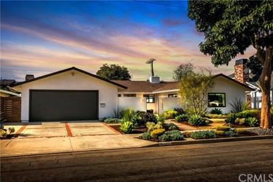 2983 Ceylon Drive, Costa Mesa, CA 92626 - MLS#: OC20007474