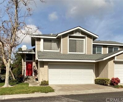 22029 Newbridge Drive UNIT 15, Lake Forest, CA 92630 - MLS#: OC20007584