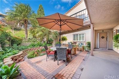 3362 Monte Hermoso UNIT A, Laguna Woods, CA 92637 - MLS#: OC20007632