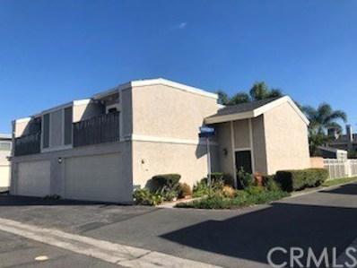 13072 Hitchcock Lane, Garden Grove, CA 92843 - MLS#: OC20007698