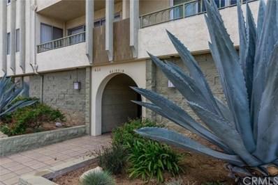 420 Redondo Avenue UNIT 310, Long Beach, CA 90814 - MLS#: OC20007753
