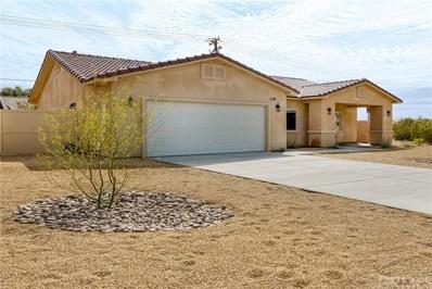 13090 Santa Ysabel, Desert Hot Springs, CA 92240 - MLS#: OC20007924