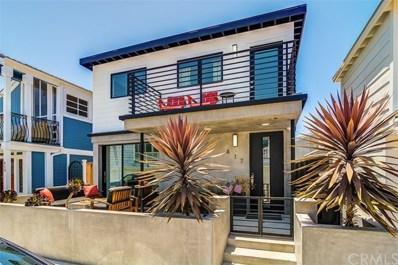 417 Harding Street, Newport Beach, CA 92661 - MLS#: OC20007934