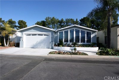 23301 Ridge Route Drive UNIT 216, Laguna Hills, CA 92653 - #: OC20007948