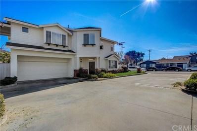 196 Cecil Place, Costa Mesa, CA 92627 - MLS#: OC20008002