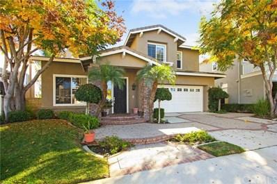 16 Hollyleaf, Aliso Viejo, CA 92656 - MLS#: OC20008062